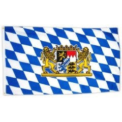 Bavaria Flag , Bayern Fahne