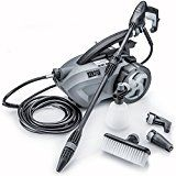 """THE FORCE 1800 - POWERHOUSE INTERNATIONAL - PULL BEHIND - 1.6 GPM 1800 PSI (2600 PSI - """"IPB"""") Electric Pressure Washer with 20 Foot Quick Connect Hose, 3 Different Nozzles, Nylon Brush, Soap dispenser and TSS Gun  https://www.amazon.com/FORCE-1800-POWERHOUSE-INTERNATIONAL-Different/dp/B00NVOY8U0%3FSubscriptionId%3DAKIAINK752IUT74DHSYQ%26tag%3Dcontainergardening08-20%26linkCode%3Dxm2%26camp%3D2025%26creative%3D165953%26creativeASIN%3DB00NVOY8U0"""