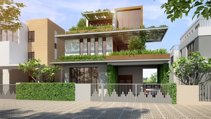 Riviera Villa