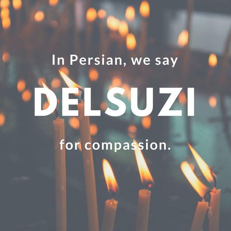 Delsuzi-Compassion | © Culture Trip/Pontia Fallahi