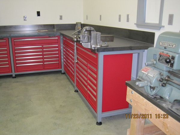 49 Best Images About Work Bench Ideas On Pinterest