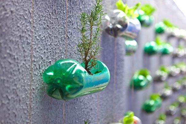 plastique bouteilles de recyclage-Ideas-9