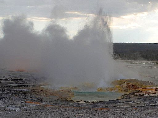 Теплые и горячие воды Земли – это еще один удивительный дар природы человеку.  Термальные источники являются незаменимым элементом глобальной эко-системы нашей планеты.