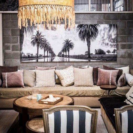 Decoración De Interiores 2019 60 Imágenes Ideas Y Consejos: Mesopotamia BA En Palermo, Buenos Aires En 2019