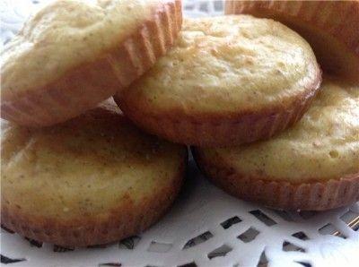 Французское печенье «Мадлен» (диета Дюкан ) : Низкокалорийные рецепты
