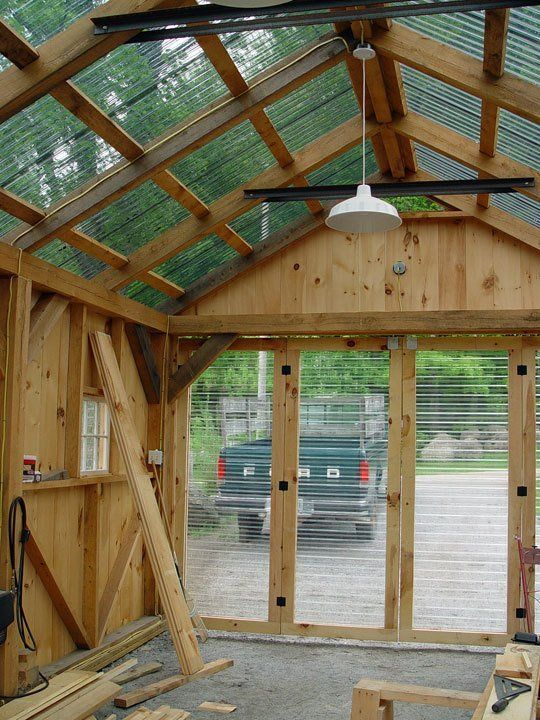 Tractor Shelters Storage Sheds : Best images about tractor shed on pinterest run in