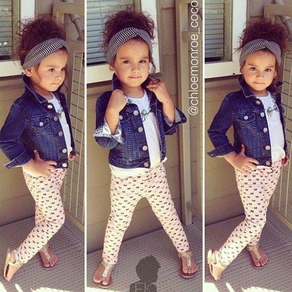 Fashion Kids » Fashion and design for kids » Girl