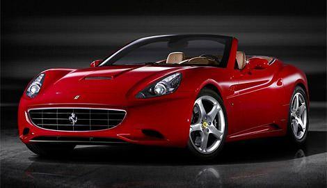 Ferrari California - lifestylerstore - http://www.lifestylerstore.com/ferrari-california/