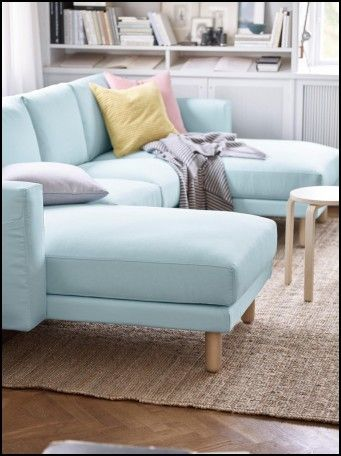 Small Scale Sleeper sofa