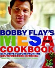 Every recipe in this cookbook is awesome: Bobby Flay, Mesa Grilled, Grilled Cookbooks, Explo Flavored, Grills, Southwestern Kitchens, Explosions Flavored, Flay Mesa, Turquoise Blue Table