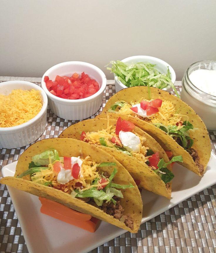 Pressure Cooker Drive Thru Tacos & Burritos Image