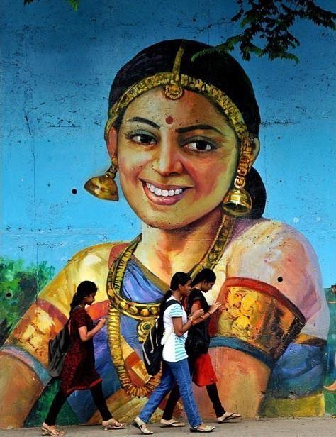 Art india Nude Photos 96