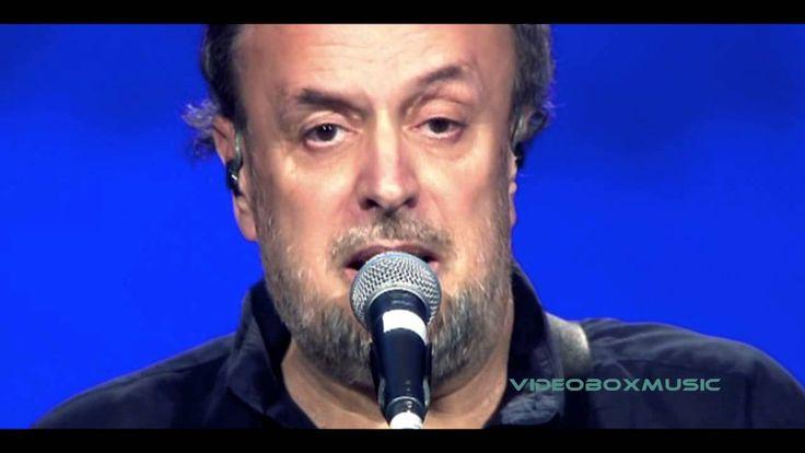 IVANO FOSSATI - I TRENI A VAPORE (Decadancing Tour)