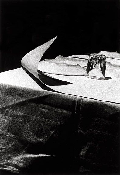 1974 Days at Sea - Ralph Gibson