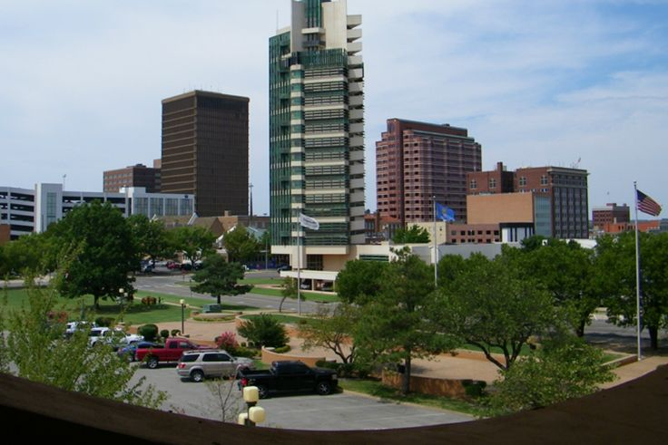 oklahoma -best  cities  in the U.S. to retire to.