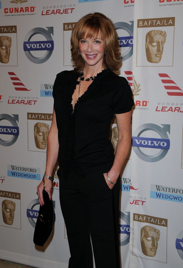 lauren holly (theklockworx) Tags: hot sexy lauren television women holly  celebrities busty pauley ncis perrette | Ncis | Pinterest | Lauren holly,  ...