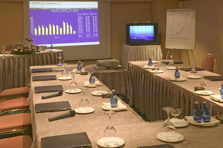 Ermis Conference room