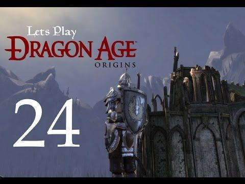 Let's Play DRAGON AGE: Origins Ultimate Edition -Modded- Part 24 - The Gauntlet https://youtu.be/yC3FnYWeF_w