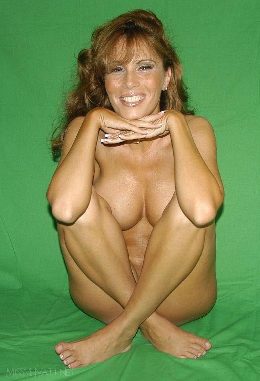 ecw ladies nude pics