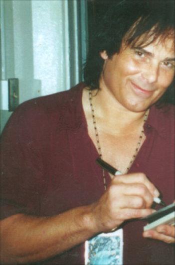2002 Jimi Jamison