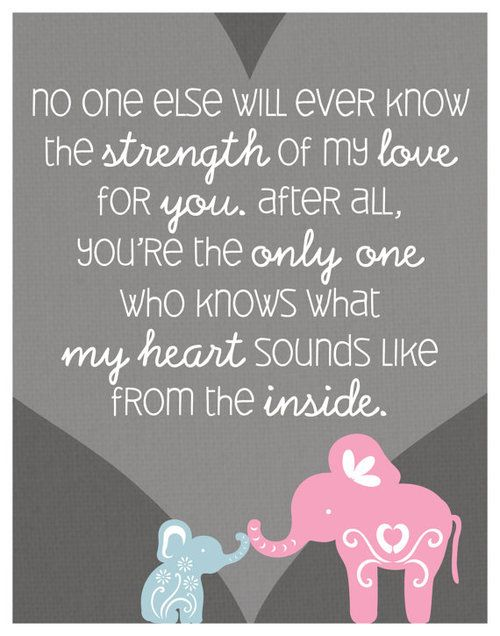... the blessing, honour, and privilege of being a Mom... to my lovely bubbly girls... You're loved ♥