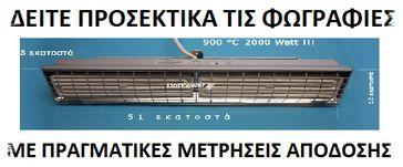 Θέρμανση Υπέρυθρη HotPower - Θέρμανση Υπέρυθρη Ψύξη HotPower