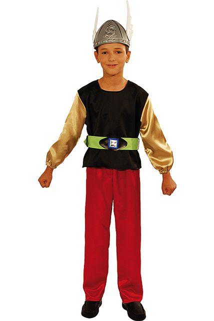 Costume de petit gaulois en vente chez Ledeguisement.com