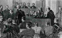 The Trial of Louis Riel: Honing Logic and Reasoning (lesson plan)