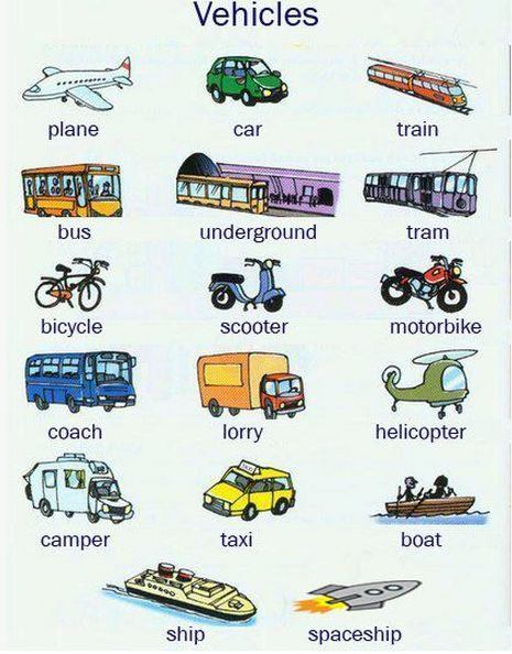 vehicles                                                                                                                                                     Mehr
