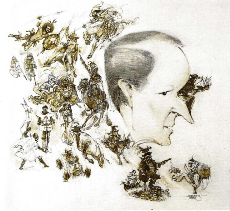 Fernando Bento (1910-1996)  autoretrato