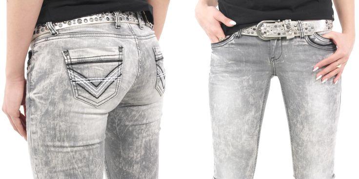 Jetzt neu bei uns !  Stylische Damen Jeans von Cipo & Baxx Used Look mit Stretch grau  Hier bei Amazon ansehen:  http://www.amazon.de/gp/product/B00UAGTYXS/ref=as_li_tl?ie=UTF8&camp=1638&creative=19454&creativeASIN=B00UAGTYXS&linkCode=as2&tag=kbco05-21&linkId=5UBEQXRXPV7KGBVY  Viel Spaß beim shoppen Die Stylefabrik