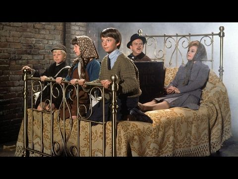 Bedknobs and Broomsticks (1971) with David Tomlinson, Roddy McDowall, Angela Lansbury Movie - YouTube