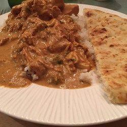Easy Slow Cooker Chicken Tikka Masala - Allrecipes.com