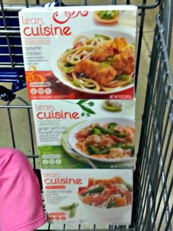 1000 images about frozen meals for one in your life on for Are lean cuisine meals healthy