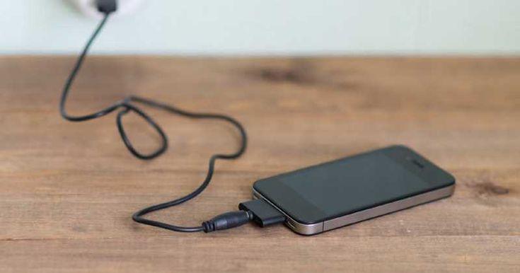Cómo alargar la batería de tu celular con sencillos trucos - Venezuela Al Día