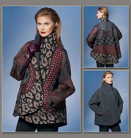 reversible and patchwork