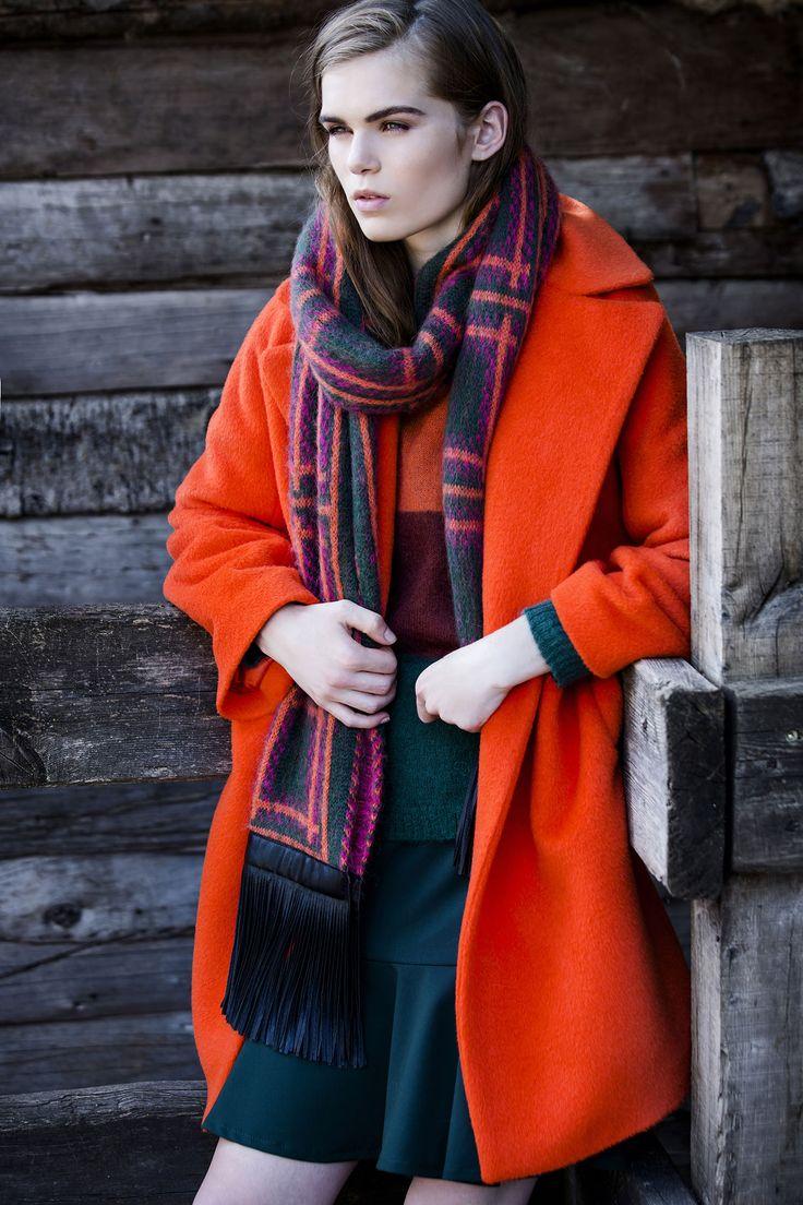 Fall Winter '15/'16 www.marikacostantino.it Luxury Shop Online