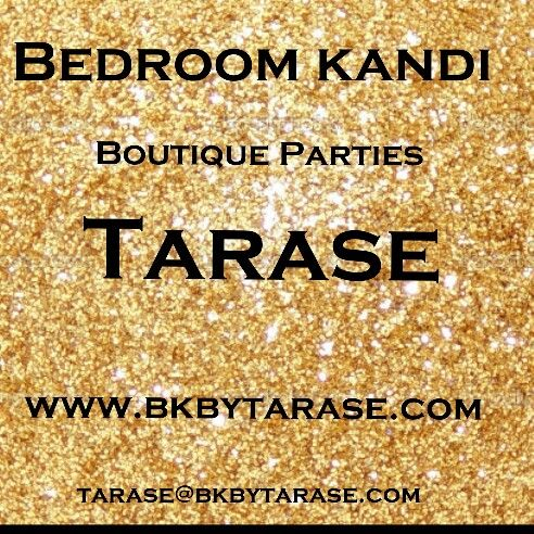 Bedroom kandi boutique parties