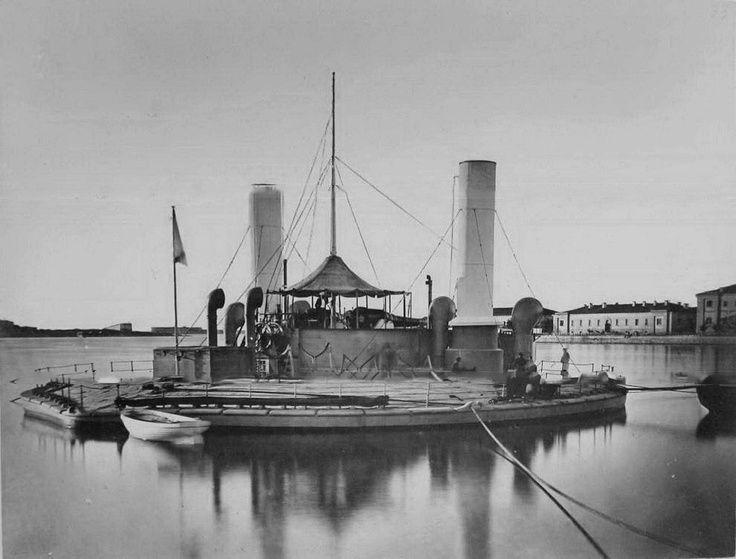 Novgorod Ship 27762 | DFILES