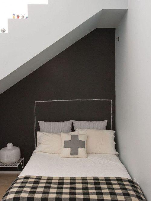 10 cabeceros de cama pintados (para terminar antes de dormir)