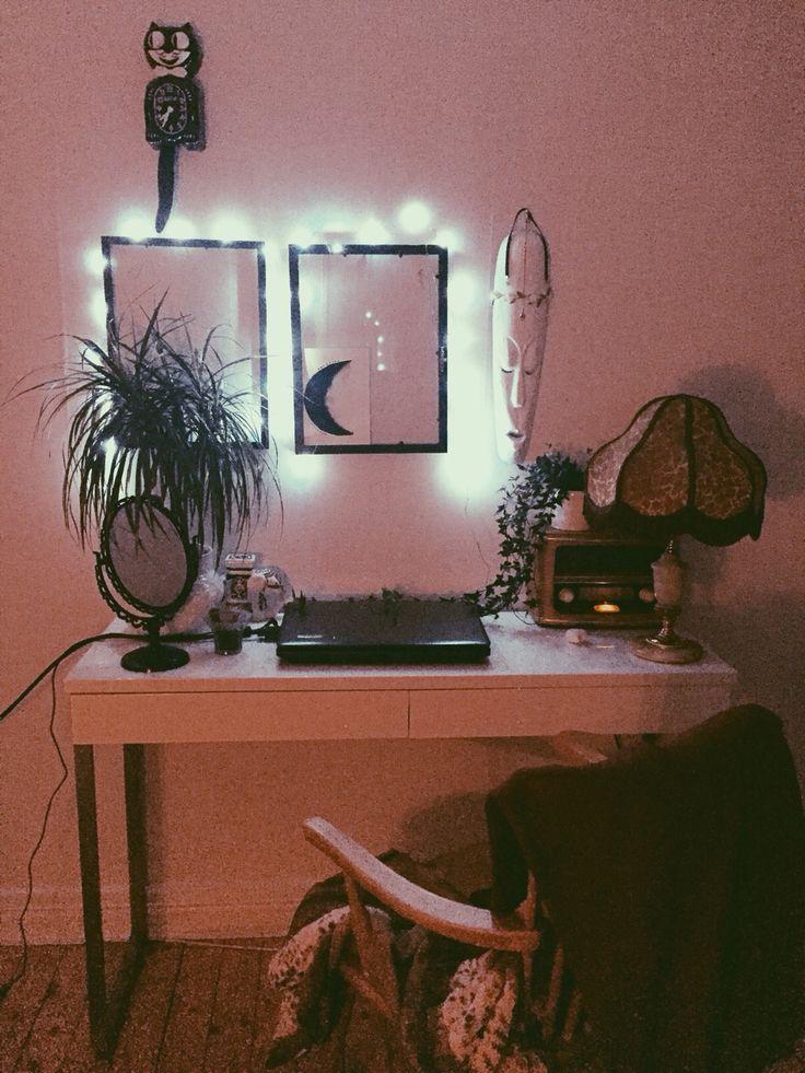 Indie Ins Indie Apartment Decor Indie Room Grunge Room