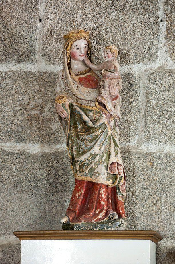 Igreja de Santa Maria de Jazente