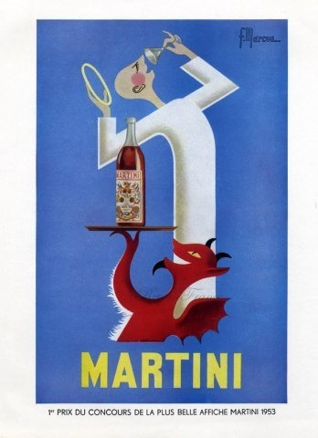 Vintage advertising poster   vintage posters   vermouth   alcohol