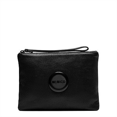 Mimco | Lovely Medium Pouch ($100)