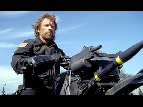ACTION MOVIE The President's Man 2014 Chuck Norris Action Movie HD WATCH...
