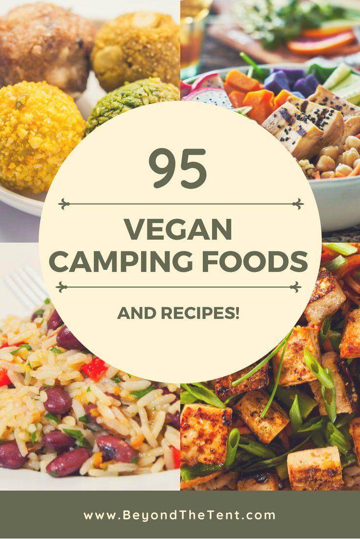 95 Amazing Vegan Camping Foods And Recipes Vegetarian Camping