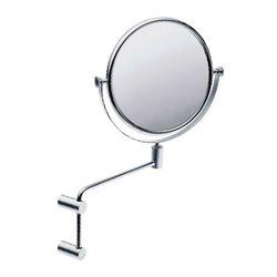 Ferreteria Ortiz - Ficha de producto - Espejo aumento x3 m:261.859 cr