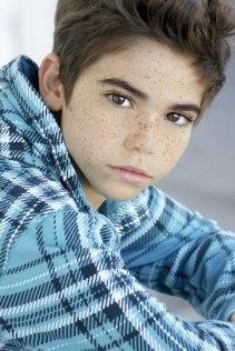 Cameron Boyce- Luke- Jessie