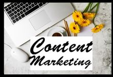 Topics discussed include: types of content marketing, what is content in writing, how to devise a content marketing strategy, content marketing examples that work, what is content marketing, content marketing trends, how to get more traffic using content marketing, guest posting, etc.