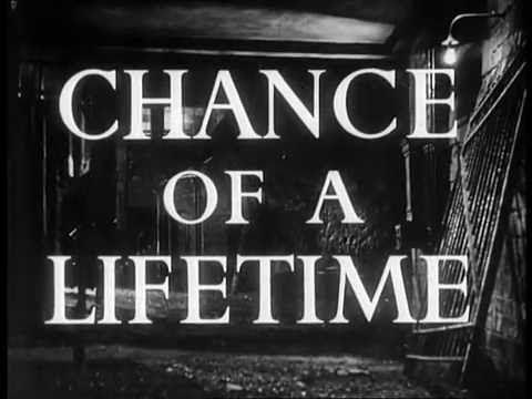 Chance of a life time-1950-Basil Radford-Bernard Miles-Geoffrey Keen-Ken...